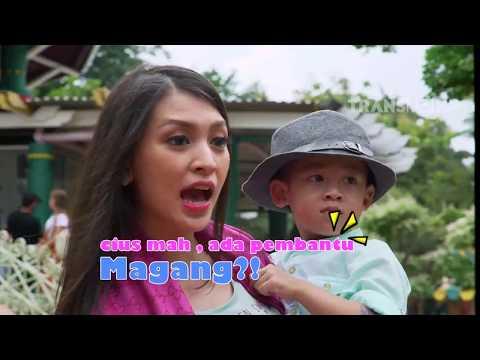 Xxx Mp4 MAMAKU HITS Mama Donita Jalan Jalan Bareng Babysitter Baru 25 2 18 Part 1 3gp Sex