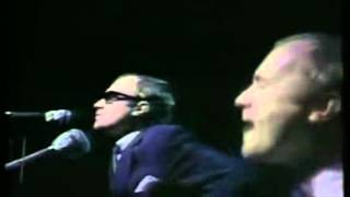 Phil Collins You Cant Hurry Love Official Music Video 1982