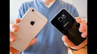 10 أسباب تجعل ios أفضل من Android