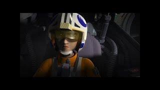 Star Wars Rebels Season 4 Epsode 9 - Rebel Assault
