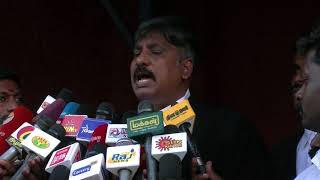 aiadmk news: latest news on disqualified 18 ttv suport mla's   tamil news   tamil news today  redpix