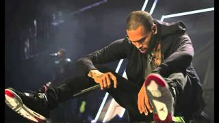 Chris Brown-Home ( I wanna go back)