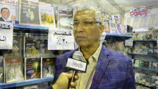 أخبار اليوم | علاء عبد الوهاب : الشعراوي ومصطفي محمود من اسباب نجاح كتاب اليوم