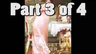 April Lady 3 of 4 Full Romance Audio Book by Georgette Heyer