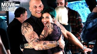 Vin Diesel is back in xXx: Return of Xander Cage