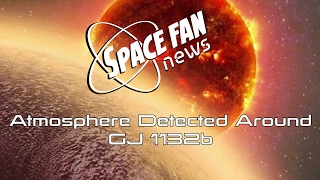 Atmosphere Around GJ 1132b Detected; What Will Event Horizon Telescope See?; Jupiter in Opposition