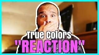 Zedd, Kesha - True Colors [REACTION]