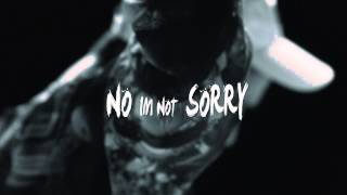 DEAN_I'm Not Sorry (ft. Eric Bellinger)_Lyric Video