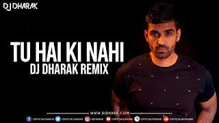 Tu Hai Ki Nahi (Remix) - DJ DHARAK | Harshil Palsana Visuals