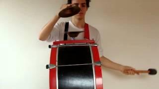 Taller de Percusión. Matanza