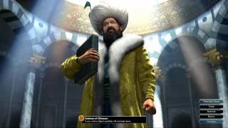 Civilization V OST | Suleiman War Theme | Ceddin Deden