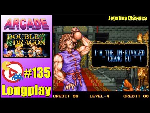 Arcade Longplay Double Dragon 1995