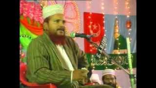 Hazrat Allama Moulana Mufti Shamsuddin Qadri, Makrana