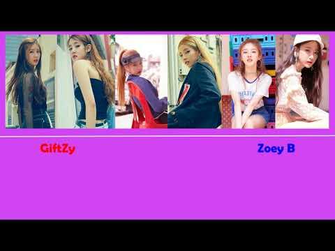 Xxx Mp4 Thai Ver G I DLE – LATATA ลาทาทา L Cover By GiftZy Zoey B 3gp Sex