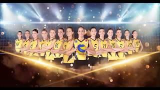 Türk Sporunun Büyük Şampiyonu VakıfBank Spor Kulübü