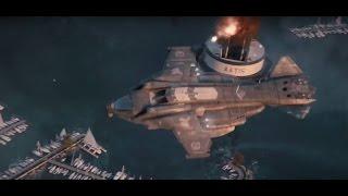 Halo of Duty:  Infinite Combat Trailer