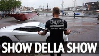 Johannes Leonidas - SHOW DELLA SHOW