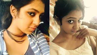 Lakshmi Menon Not Playing as Ghost Says Rajan