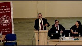 Development of Persian Sufism   Prof. Said Amir Arjomand   ASPS Conference 2018