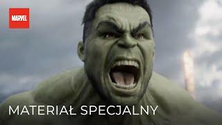 Thor: Ragnarok - Niespodzianka
