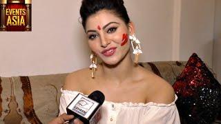 Holi Special INTERVIEW - Urvashi Rautela | Bollywood Nightout