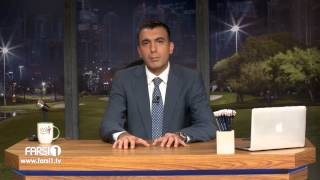 Chandshanbeh - Mahmoud Shahriari's Scandal / چندشنبه - رسوایی محمود شهریاری