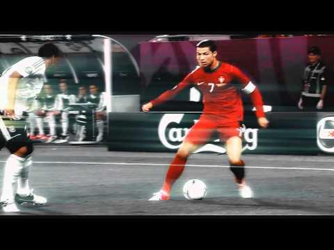 "Cristiano Ronado - EURO 2012 ""Glad You Came"