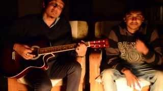 Falak Shabir - ijazat(Live Acoustic Cover)