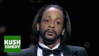 Friends with Shaq - Katt Williams: American Hustle