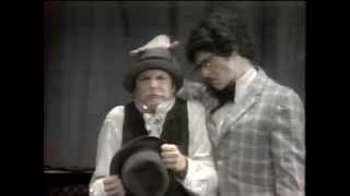 Comedy Genius -- The Regard of Flight -- 1983 -- Bill Irwin in performance