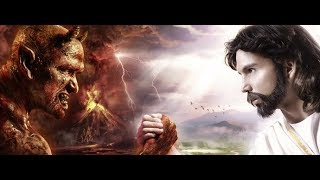 The Science of Spirituality and Spiritual Warfare with Anthony Patch
