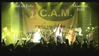 Haiti en Folie Boukman 2010.mov
