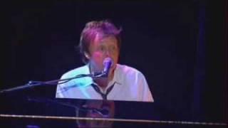 Paul McCartney - Live at the Olympia Paris - Hey Jude