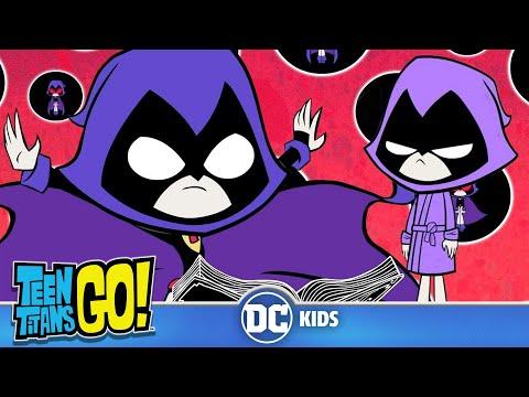 Xxx Mp4 Teen Titans Go Azarath DC Kids 3gp Sex