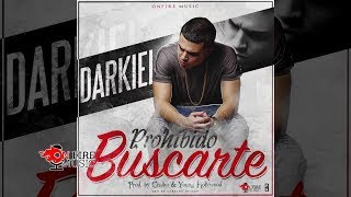 Darkiel - Prohibido Buscarte (Prod By Chalko & Young Hollywood)