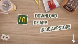 Loyalty App - Download de nieuwe app van McDonald