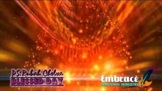 Blessed Day - Tamil - December - Day 02