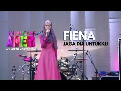 Showcase AME2018 - Fiena : Jaga Dia Untukku mp3