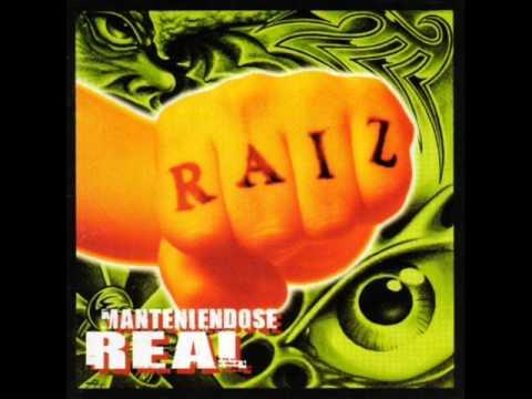 Raiz Manteniéndose Real FULL ALBUM