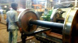 ASIA'S 1ST RAILWAY WORKSHOP | FULL TOUR | JAMALPUR | SINCE 1862