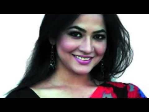 Raselb- Bangladeshi Model Azmeri Haque Badhon Excl