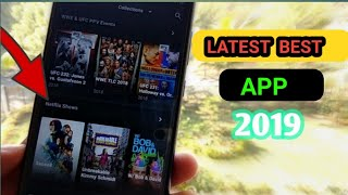 Most Secret App 2019 IN HINDI | Free Netflix and All Web Series 2019