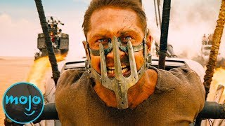 Top 10 Action Movies with the Most Action
