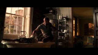 I am legend Home Scene HD
