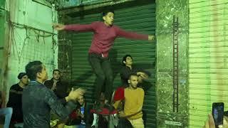 اجمد رقص ممكن تشوفو | تقيل علي اي حد بيرقص 2018 | مهرجان خلف الحديد ٢ الزوز