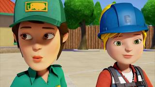 Bob the Builder US | Butterfly Adventure for Dizzy 🌟 NEW Season 20 | Kids TV Shows Full Episodes