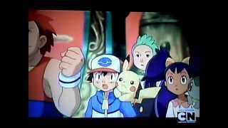"""NEW! Pokémon: BW Rival Destinies - Ep. 728 """"Climbing the Tower of Success!"""" Part 3 / 3"""