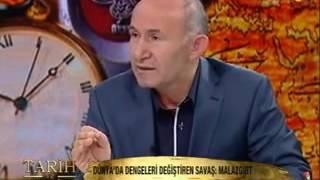 Malazgirt Zaferinin Önemi - Prof. Dr. Ahmet Şimşirgil