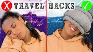 Best Travel Gadgets EVERY Person Should Know!