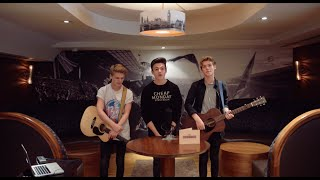 Justin Bieber - Let Me Love You (Live Cover By New Hope Club)